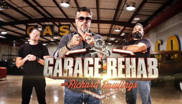Quevedo Tv Gas Monkey Al Rescate Episodio 4 Gas Monkey Richard Rawlings Rehab