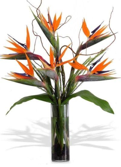 Most Beautiful Yellow Artificial Arrangements In Vase