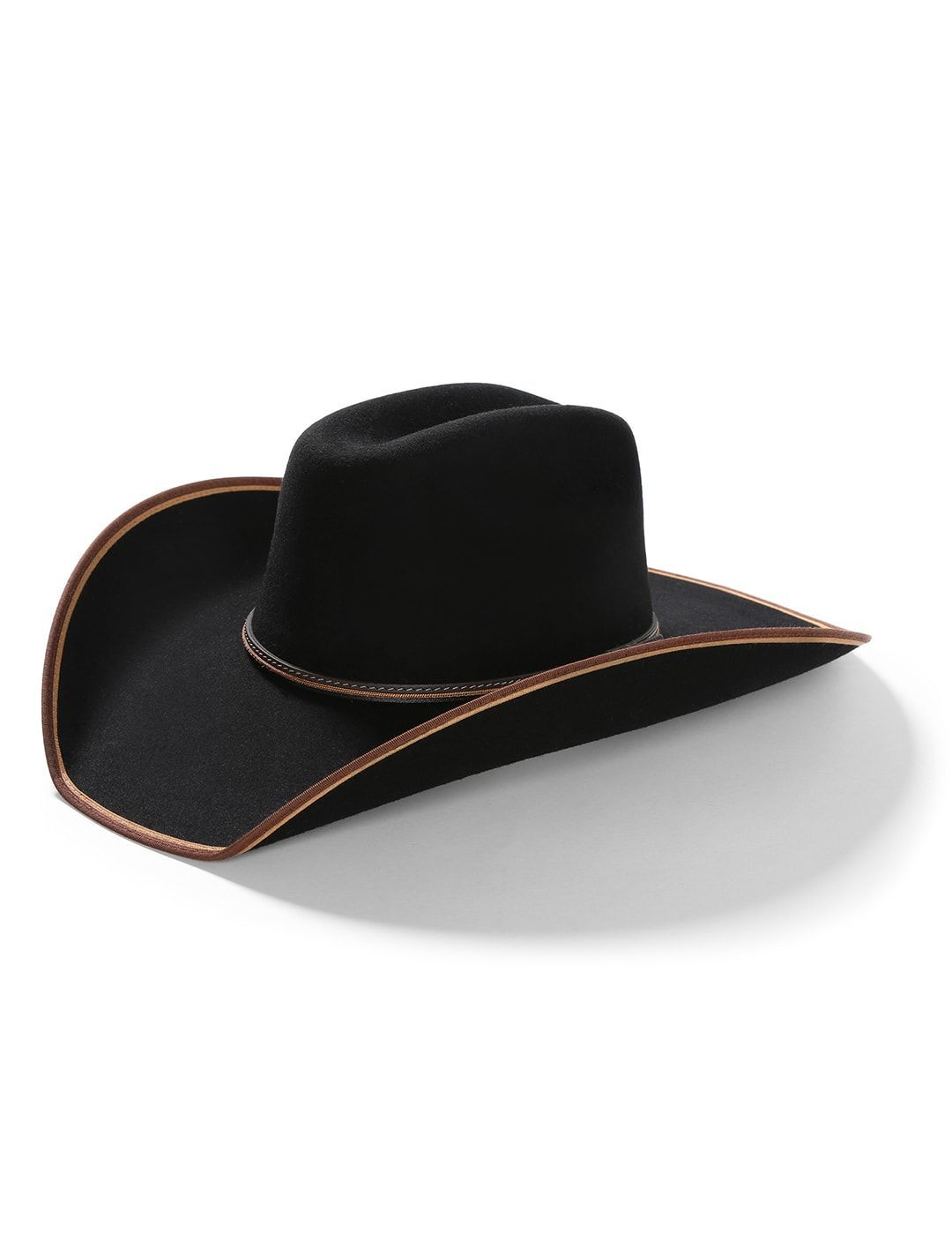 76b912c95b71 Stetson Foothills 3X Wool Felt Cowboy Hat | Western Gear | Felt ...