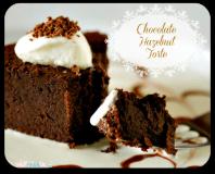 Recipes: Homemade Chocolate Hazelnut Torte Recipe