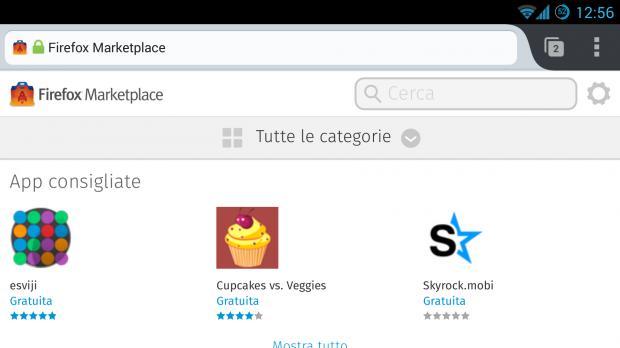 L'ultima beta di Firefox porta le web app di Firefox OS anche su Android (foto) - http://mobilemakers.org/lultima-beta-di-firefox-porta-le-web-app-di-firefox-os-anche-su-android-foto/