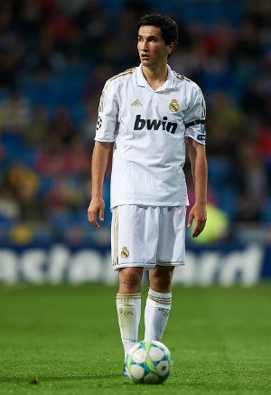 Real Madrid. New boy Sahin in pics - Liverpool FC