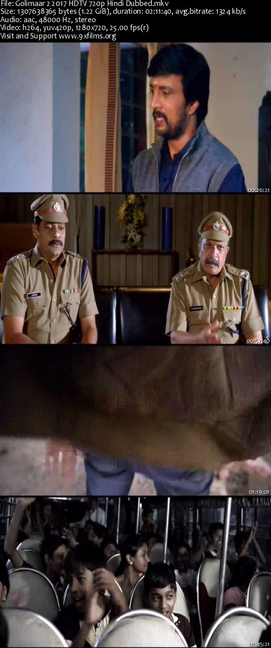 Download Movie The Lookalike Man 2 In Hindi