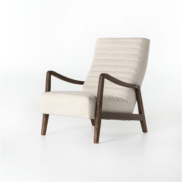 Kensington Chance Chair From The Kensington Collection From Four Hands At  The Khazana. Can Be