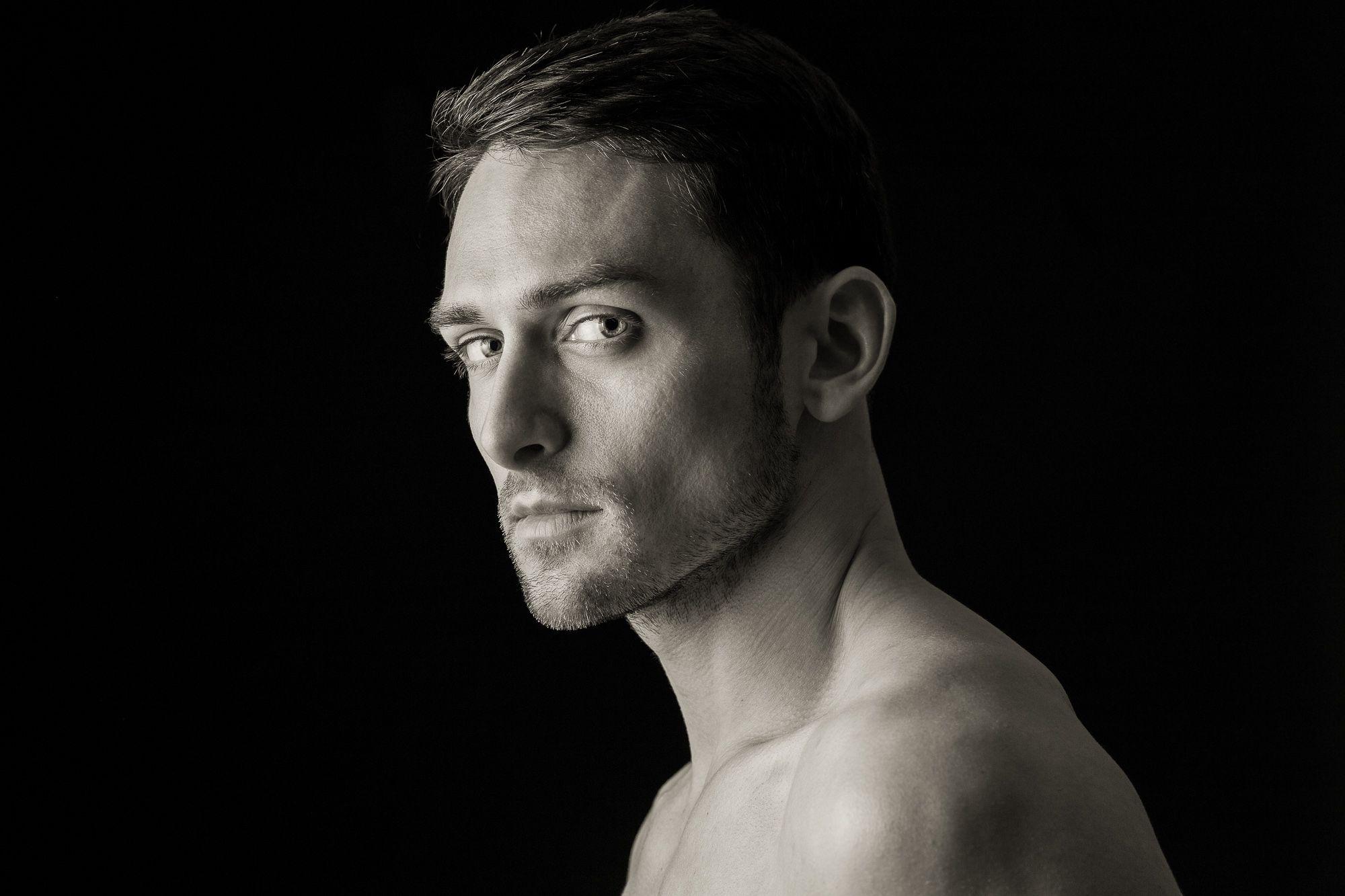 Portrait Photography - Luis Ribelles Photography
