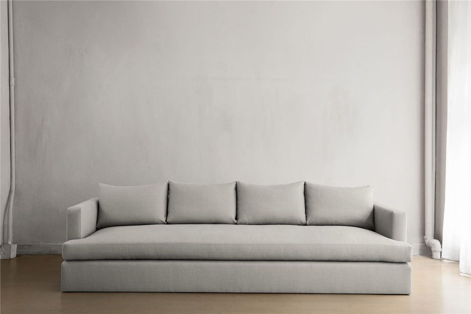 Chelsea Square Sofa Forest Green Pillows Dmitriy Co Bella Vista Laurel Living Room