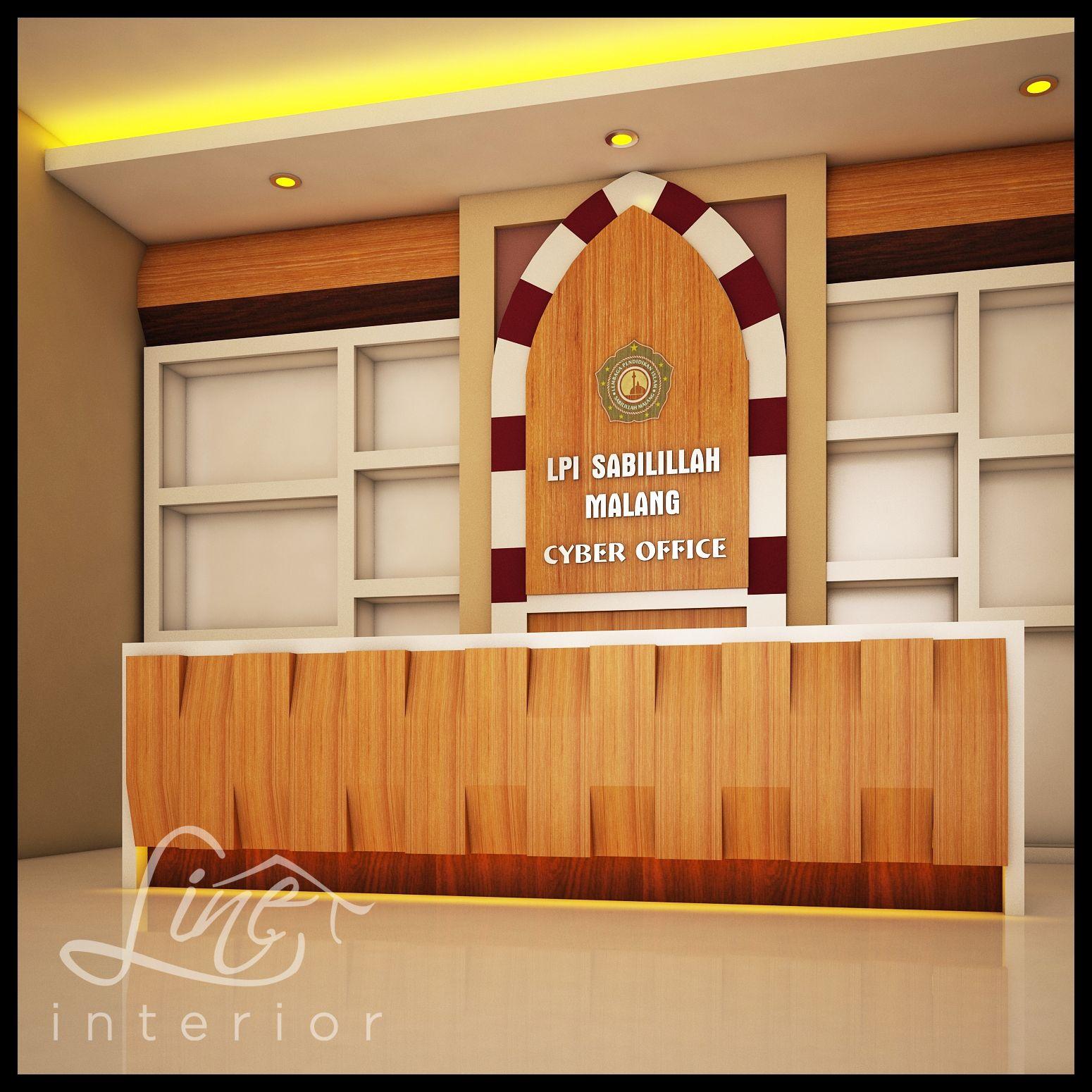 Project Reseptionist LPI Sabilillah 0822 3644 4481 || 0812 3320 1275