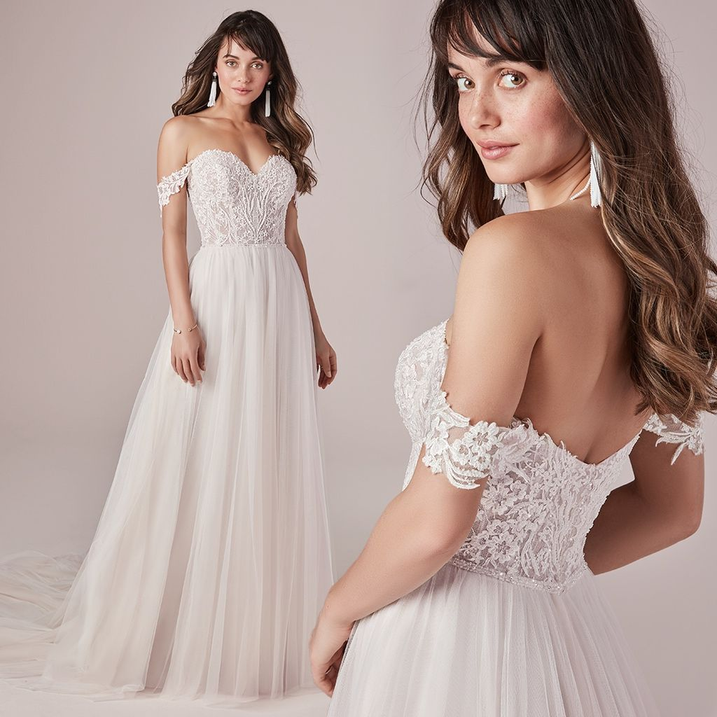 Pure Luxury For A Plus Size Bride Perfect Wedding Dress Wedding Dress Long Sleeve Plus Wedding Dresses