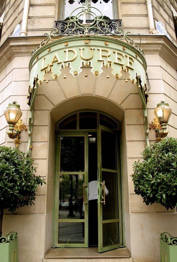 Ladureé (París)