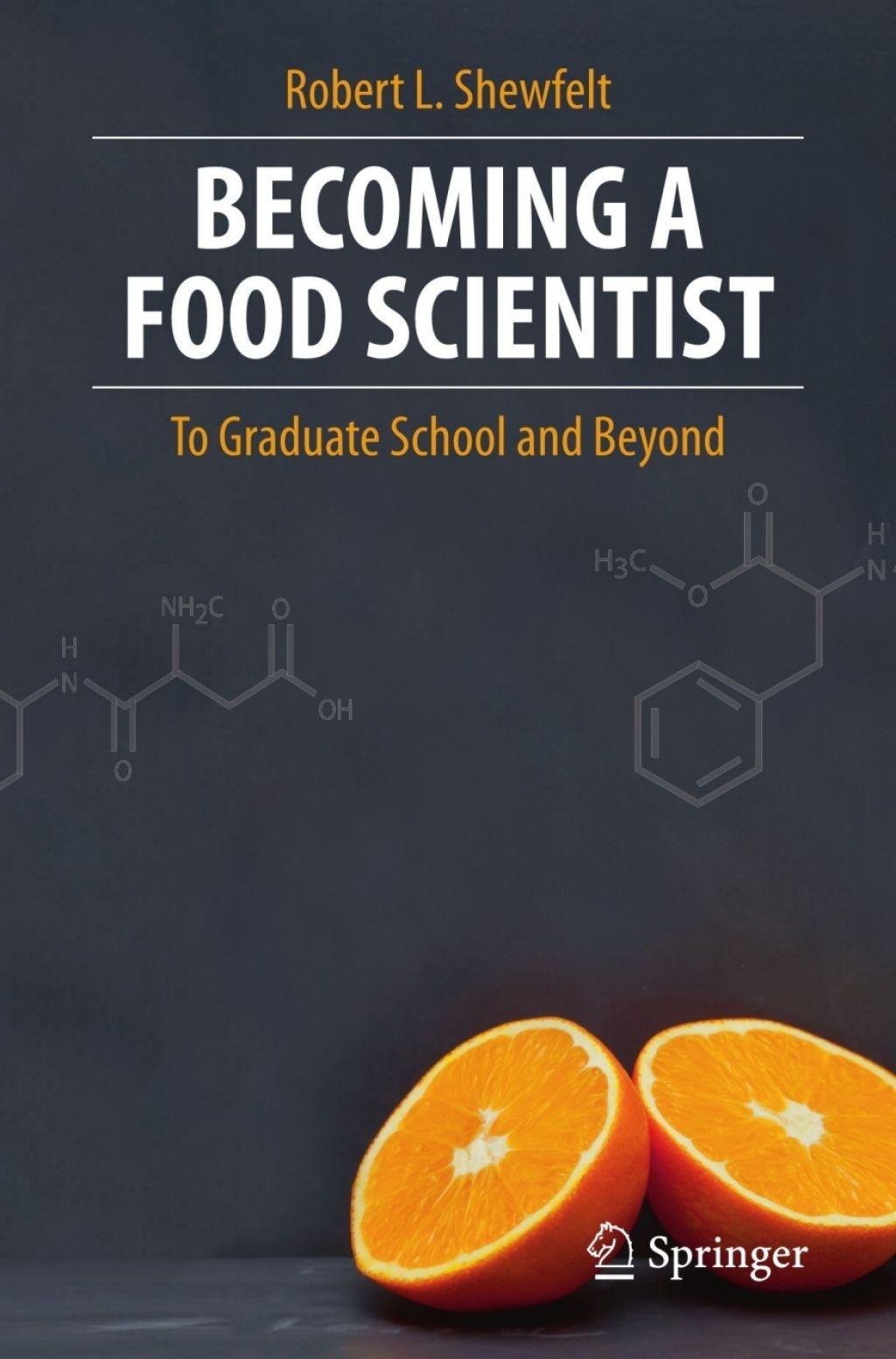 Becoming A Food Scientist Ebook
