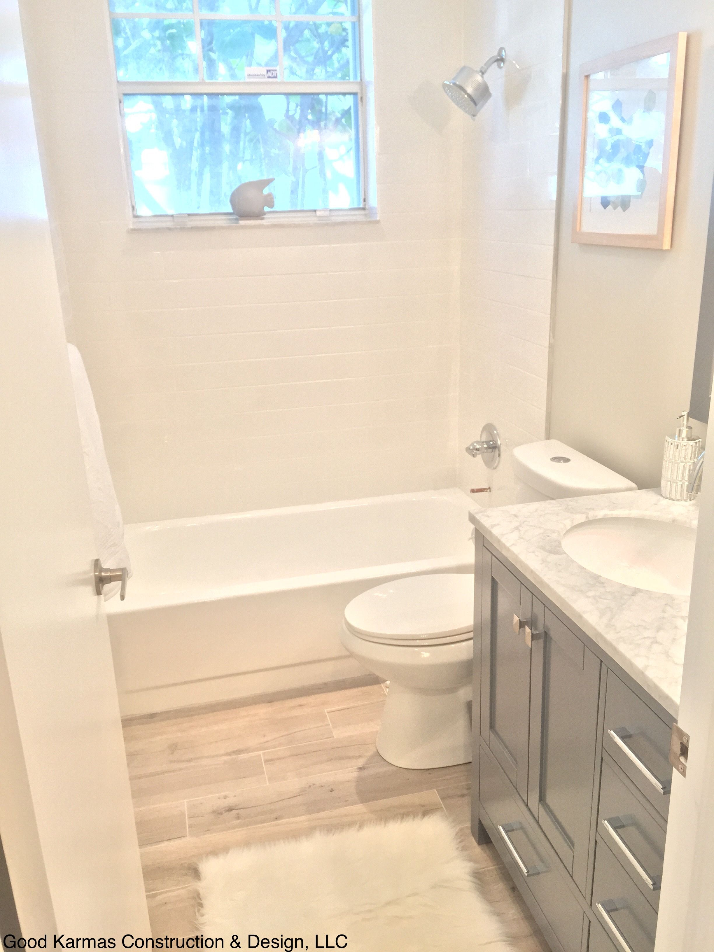 Bathroom vanities in south florida - Good Karmas Construction Design Llc South Florida Remodel Interiordesign Design