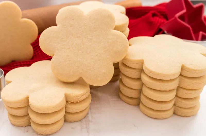 The Best Sugar Cookies Recipe Recipe Best Sugar Cookie Recipe Sugar Cookies Recipe Best Sugar Cookies
