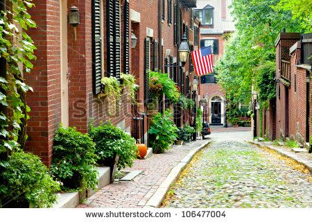 Cobblestone Street Stock Photos, Images, & Pictures | Shutterstock