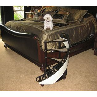 Pin By Connie Udovich On Doggie Wares Dog Stairs Dog Steps Pet