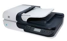 HP Scanjet N6350 Driver Download Reviews – This document scanner