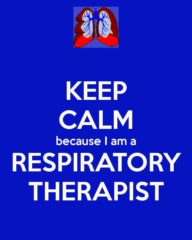 Keep calm because i am a respiratory therapist things that i keep calm because i am a respiratory therapist buycottarizona