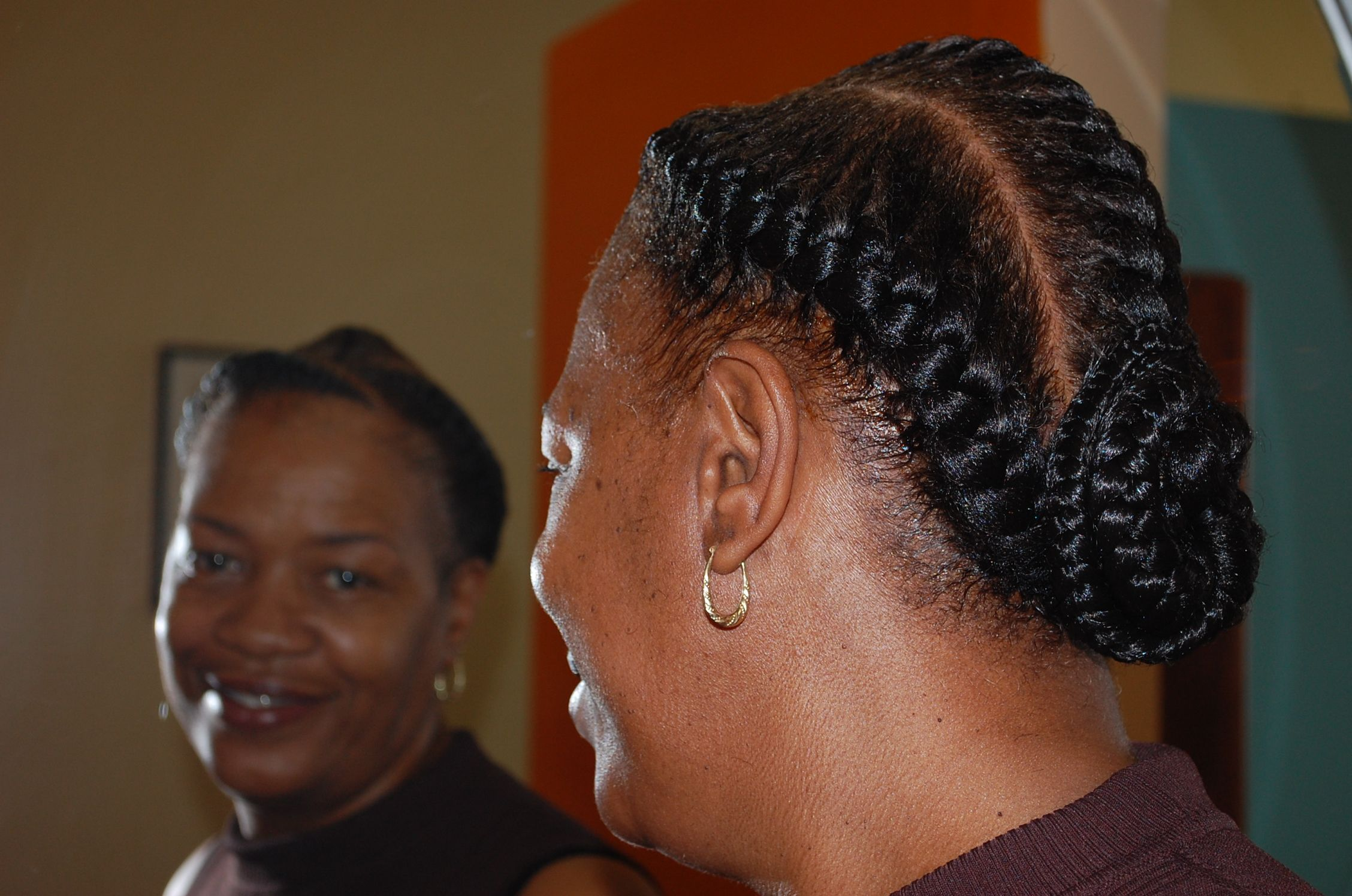 Natural Hair Salons In Northern Va Zieview