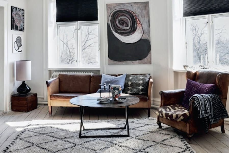 We Can T Get Enough A Big Gallery Of Beautiful Scandinavian Style Living Rooms Vintage Living Room Design Living Room Scandinavian Scandi Living Room
