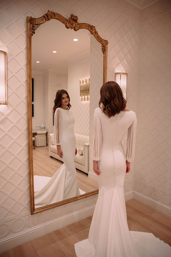Pronovias' 3 Top Tips For The Best Bridal Shopping Experience #bridalshops