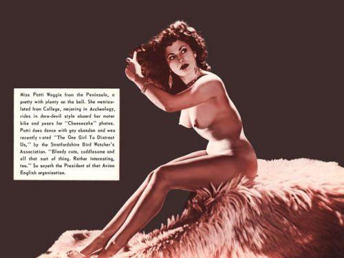 Naked patti d arbanville, jenifer anaston nude pics