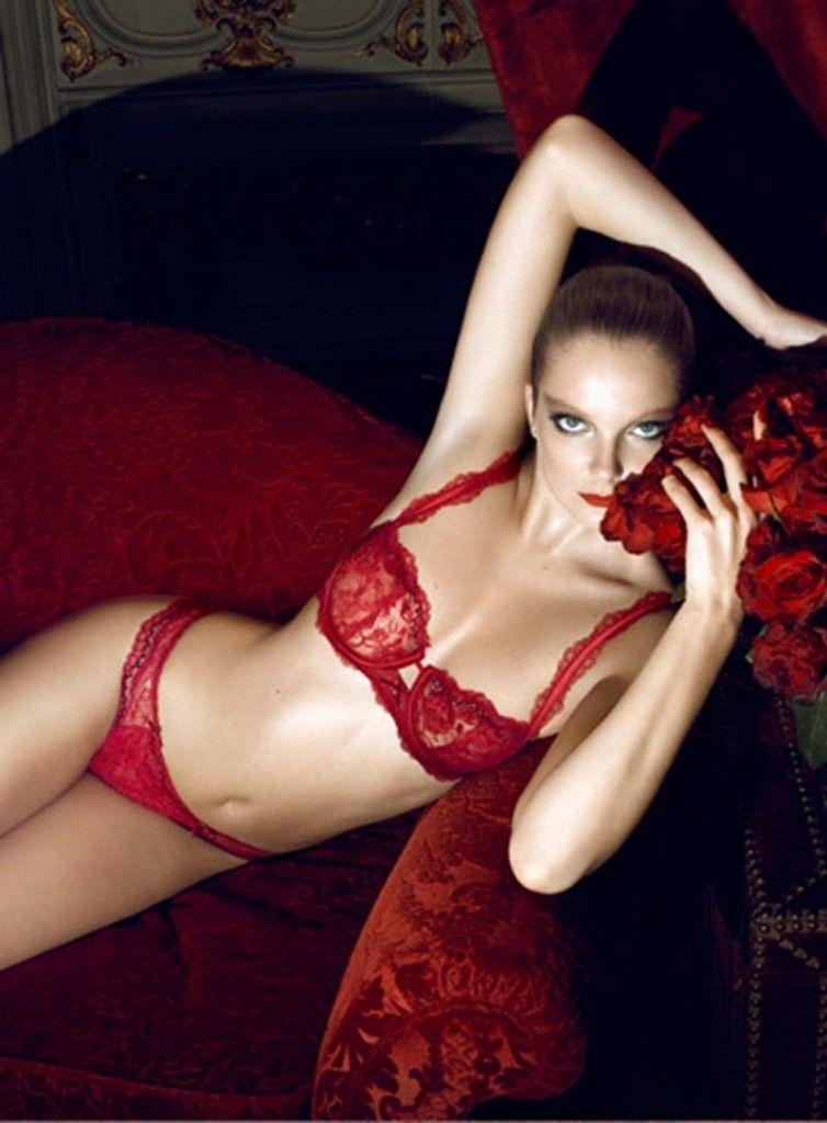 8bcd00603018 Chantelle 'Eternelle' Demi Bra & Tanga – $159.00   Lenceria sexy hot ...