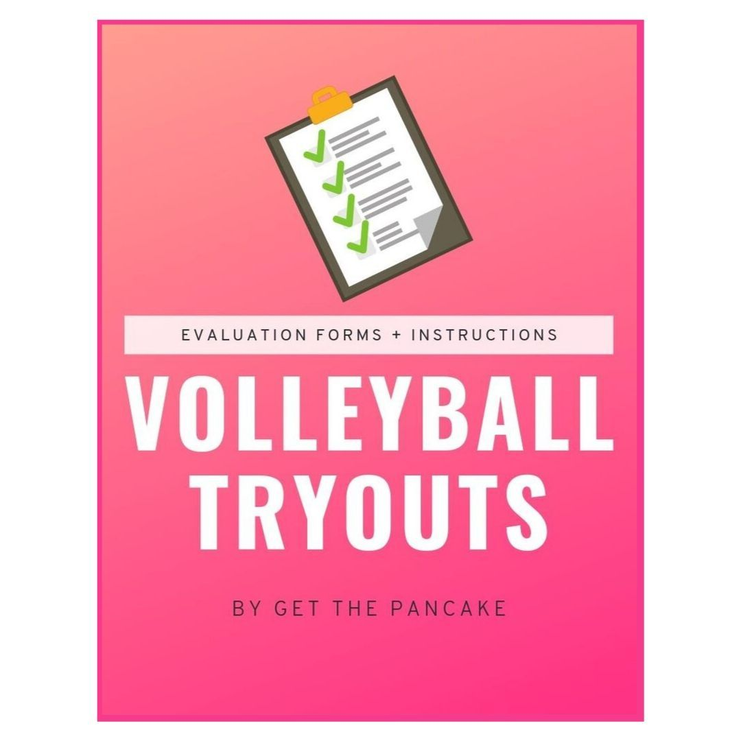 Volleyball Coaching Tools In