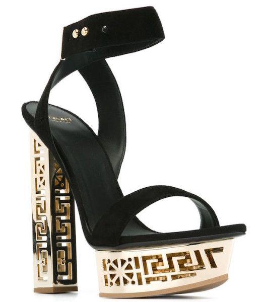 3eaeb6e2bb6 versace-suede-open-toe-ankle-strap-greek-key-metal-heel-platform-sandal-2 -  Fashion Bomb Daily Style Magazine  Celebrity Fashion