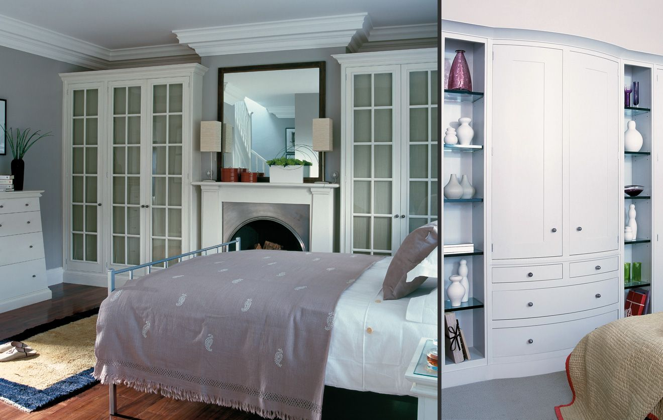 Cabinetry Smallbone Of Devizes Hand Painted Collections - Dressing room designs in the home