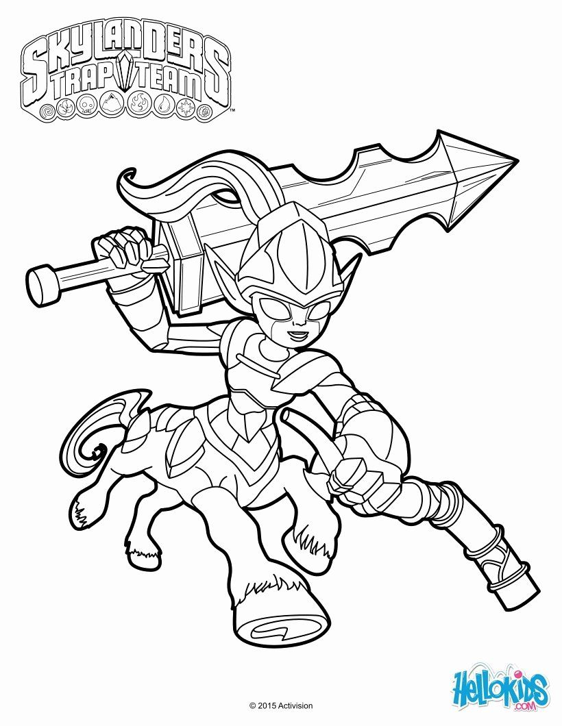 Night Sky Coloring Pages Elegant Skylander Boy And Girl Coloring Pages