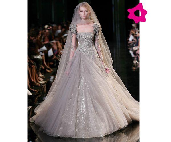 vestido de novia de katy perry | wedding mood for work