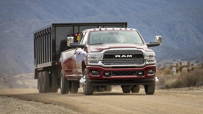 2021 Ram 3500 Is Switching To Allison Transmission New Best Trucks 2021 2022 In 2020 Ram 3500 Cummins Trucks