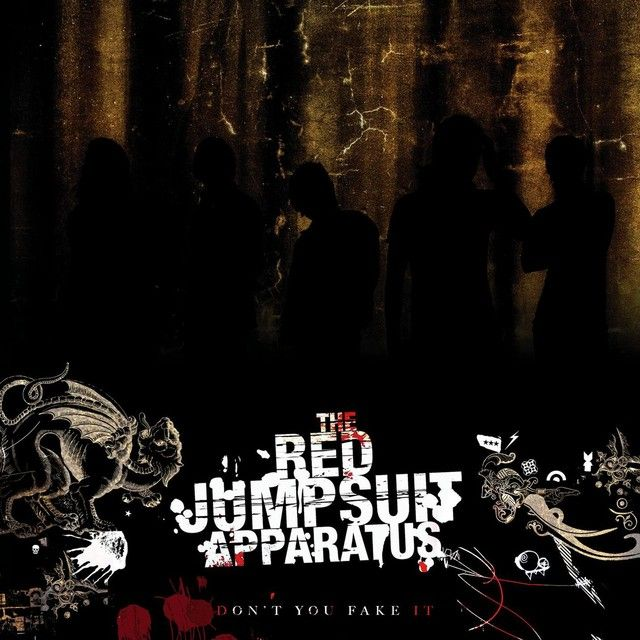 Your Guardian Angel A Song By The Red Jumpsuit Apparatus On Spotify