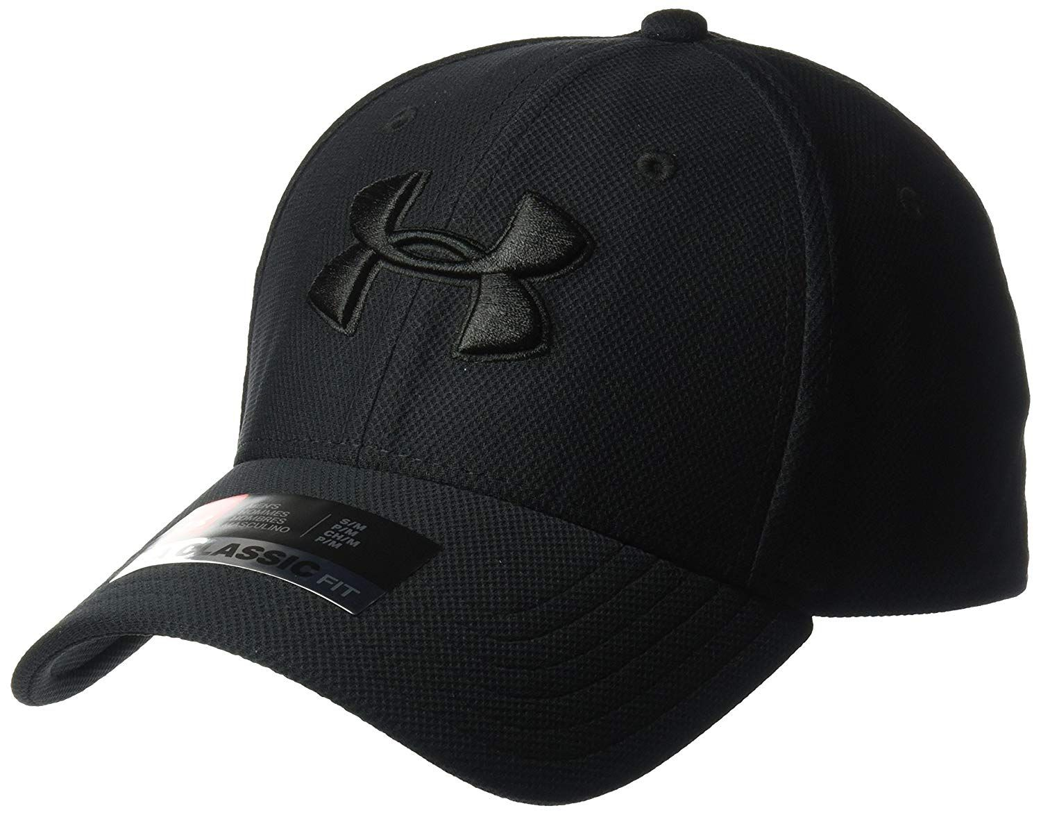 Rítmico Fértil Engaño  Under Armour Men's Blitzing 3.0 Cap ** See the photo link even more  details. (This is an affiliate link). #C… | Hats for men, Jackets men  fashion, Under armour men