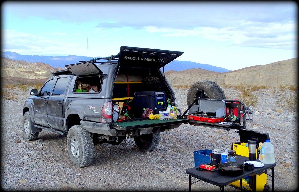 2018 Cirrus 920 Review Truck Camper Slide In Truck Campers Camper