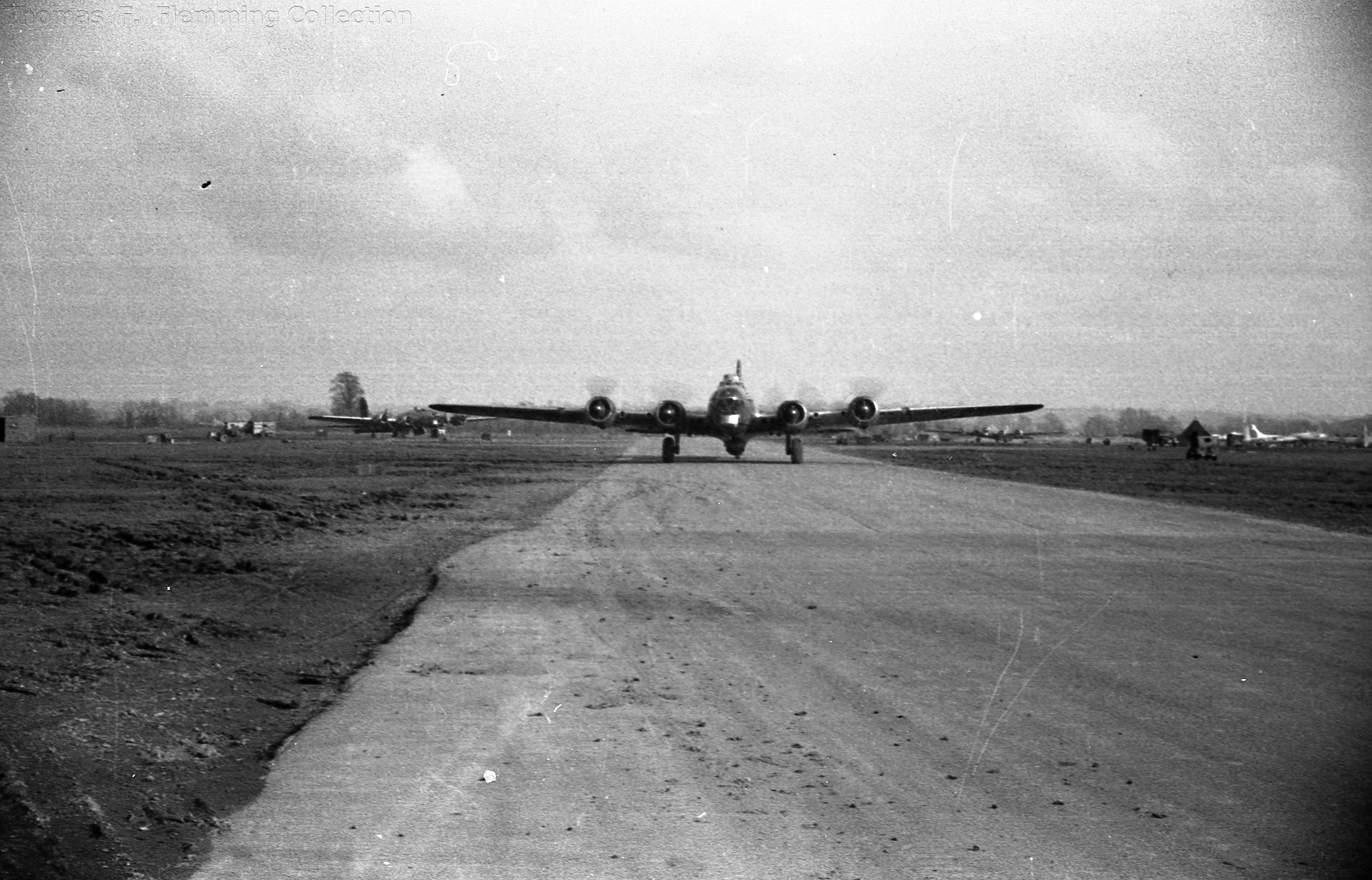 Pin on Bassingbourn Airfield