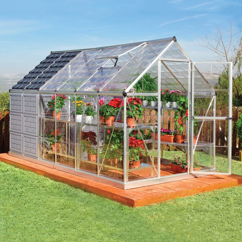 Grow Store Greenhouse Backyard Greenhouse Polycarbonate Greenhouse Diy Greenhouse