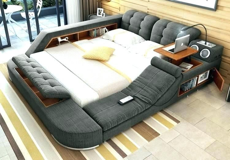 Huge Sofa Beds Huge Qiigwbk8 Smart Bed Home Bedroom Bed Design