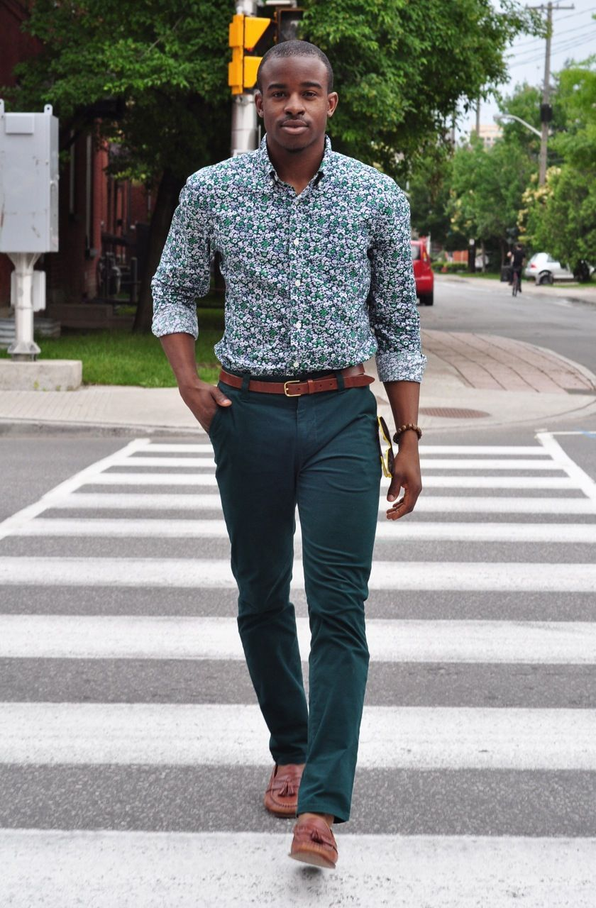 Red Threads Style: blue floral men shirt | Fly More | Pinterest ...
