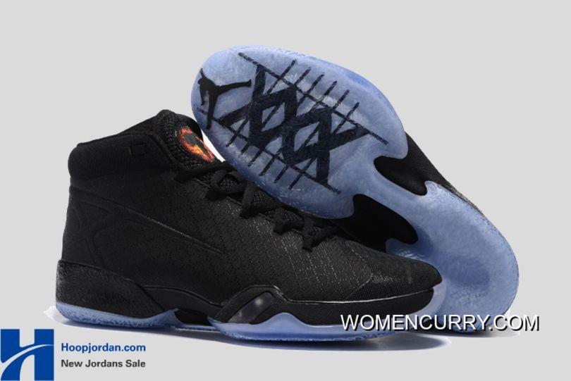 "4d93ee40169d6b Facebook. Buy ""Black Cat"" Air Jordan XXX Black Anthracite-Black-White ..."