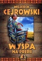 Wyspa Na Prerii Wojciech Cejrowski 5855351673 Oficjalne Archiwum Allegro Baseball Cards Books Baseball