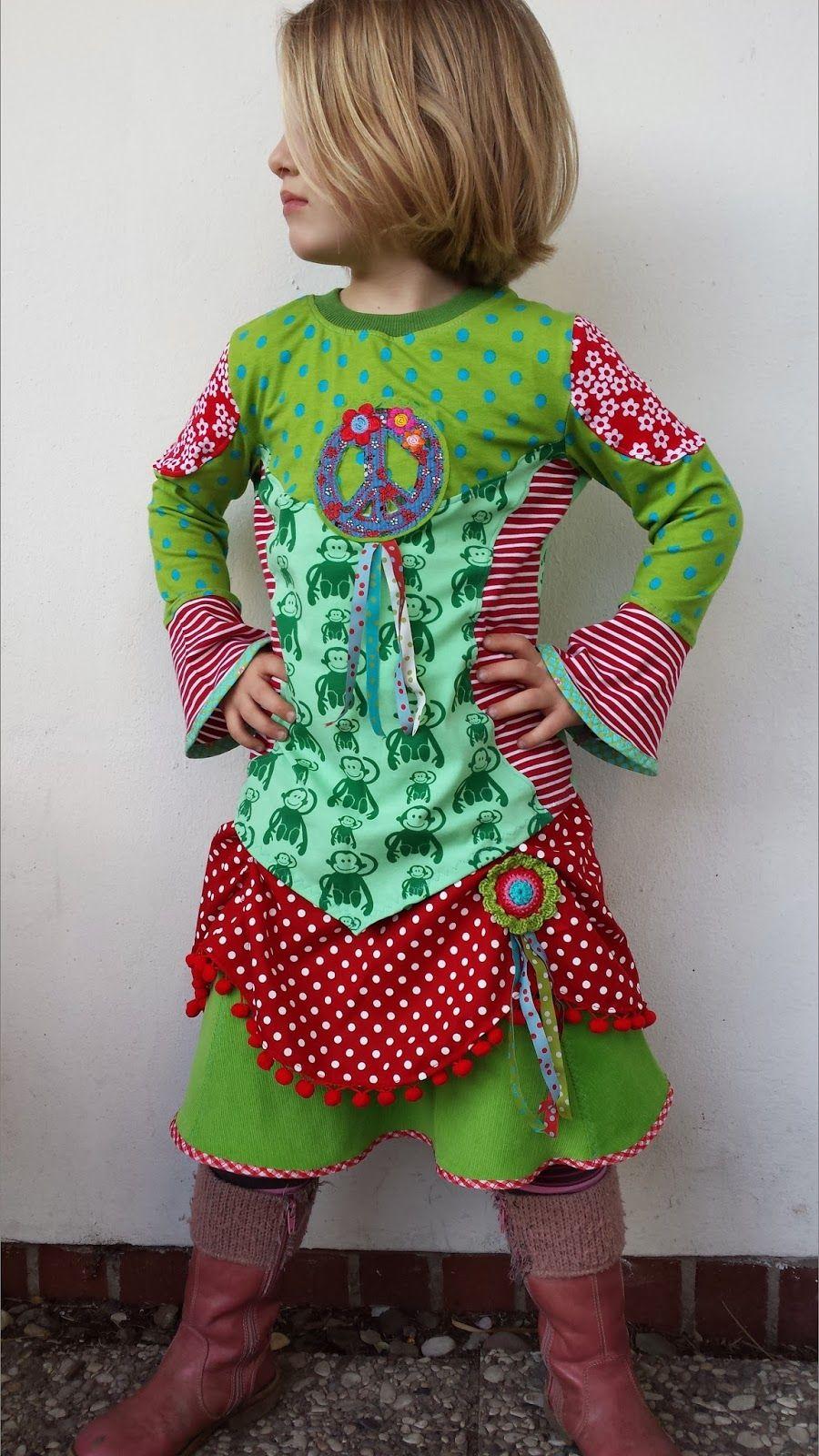HippMe Janeas World & Insa Farbenmix #babykidclothesandideas