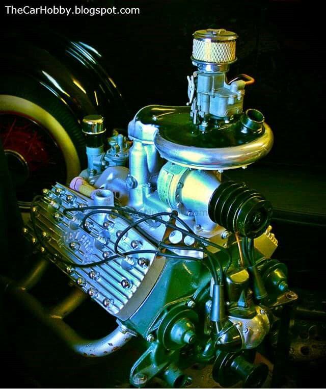 Hemi Centrifugal Supercharger: Engines, V8, Flathead,OHC,DOHC