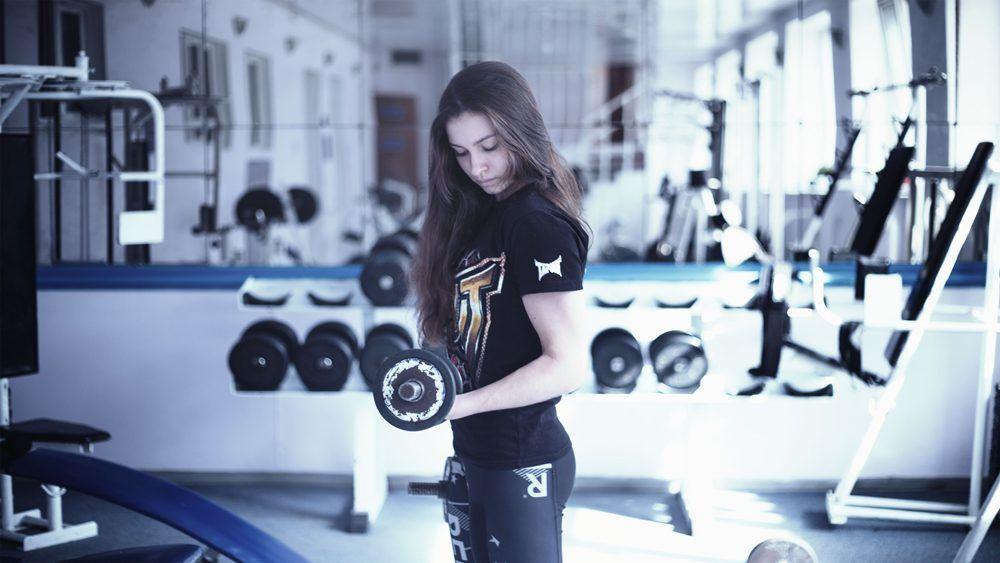 Los mejores ejercicios fitness para mujeres