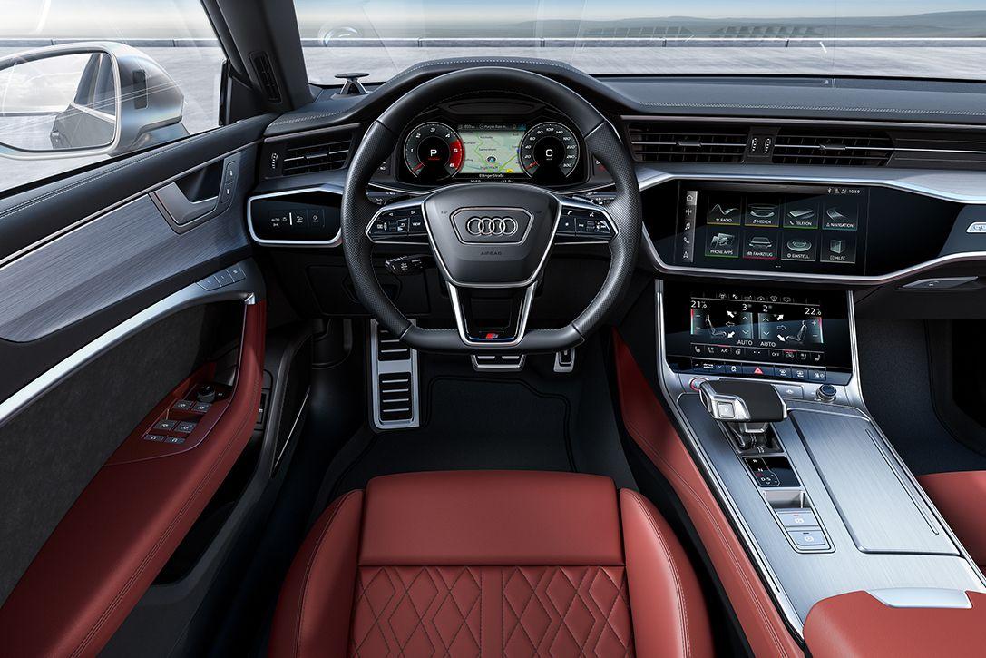 2020 Audi S7 Sportback Tdi Hiconsumption Audi Audi S6 Audi A3 Sedan
