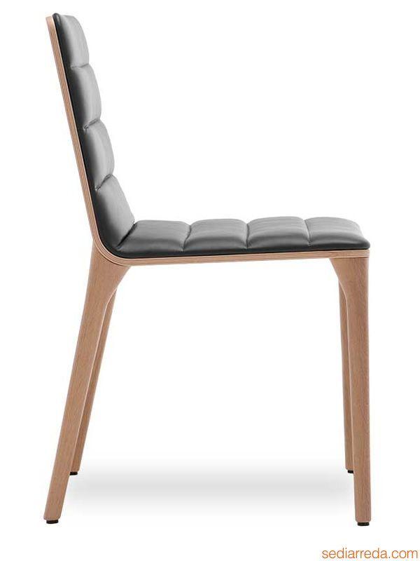 Tonon Pit W In 2020 Moderne Stuhle Stuhle Und Altes Leder