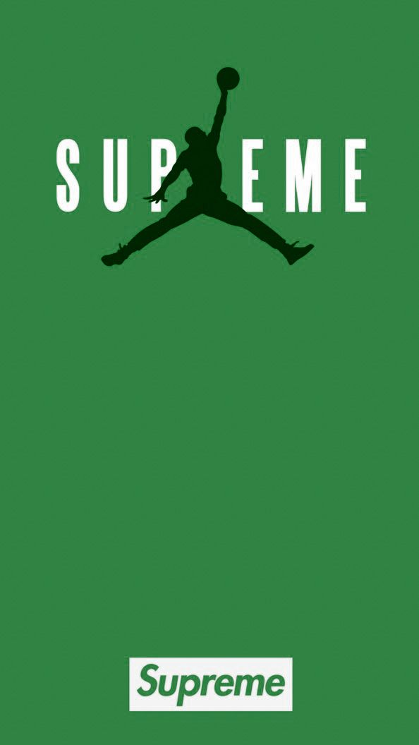 Liftedmilesog Creativity Supreme Supreme Wallpaper Jordan Logo