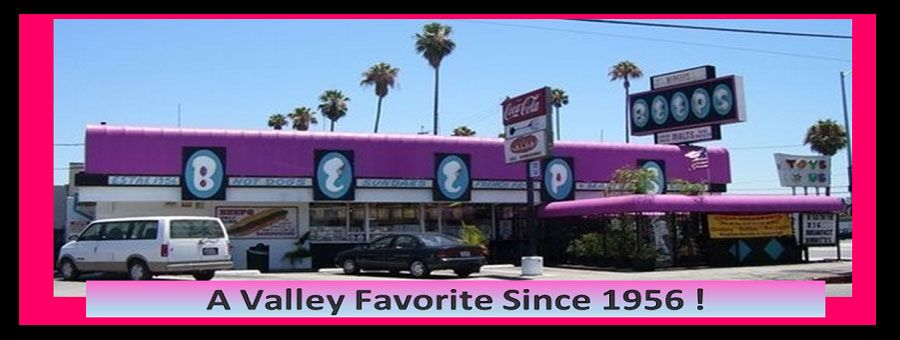 Beeps Diner - Van Nuys, CA - huge menu and the cheapest food Iu0027ve - best of van nuys courthouse marriage certificate