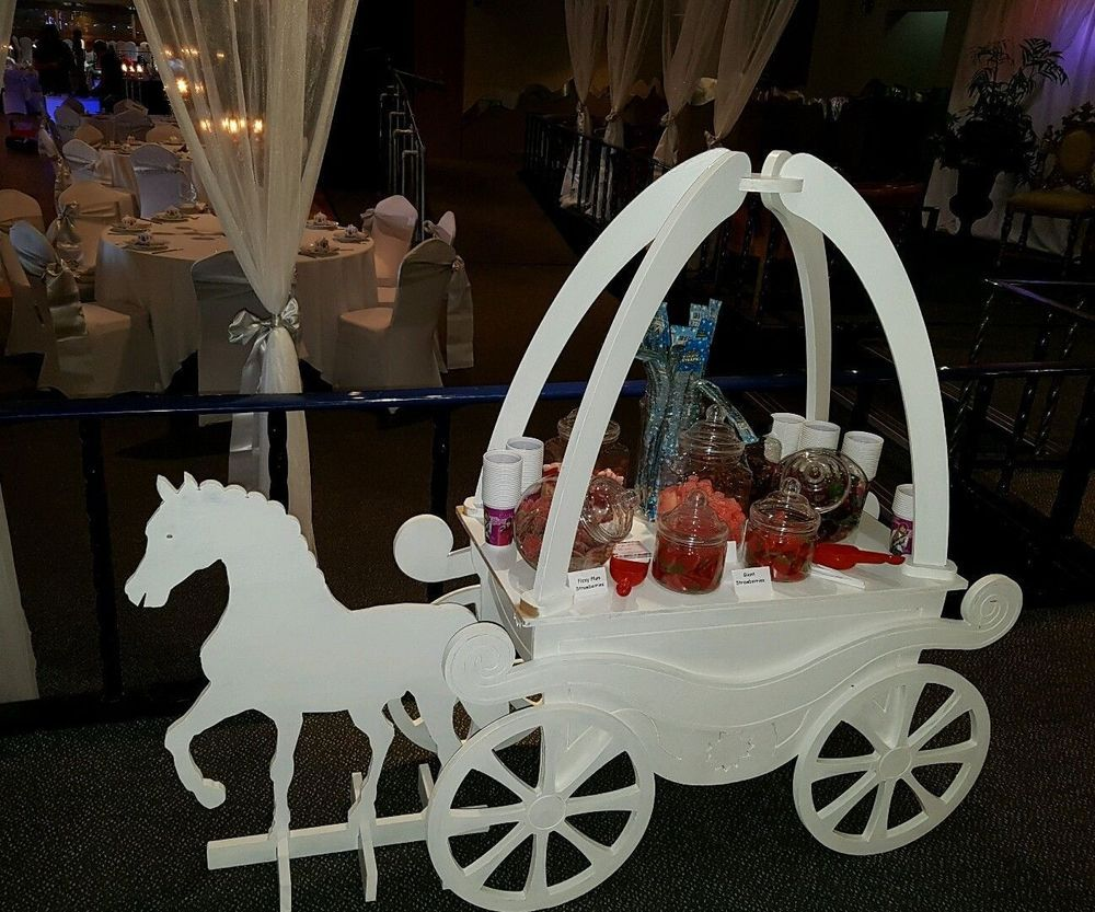 Children sweet candy cart u horse for hire mdf pinterest mdf