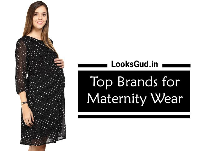 2590f26556 Find best 13 brands with countless collection   designs for indian  maternity clothing (dress