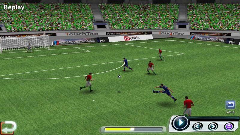 World Soccer League Apk Soccer league, Soccer, Football apps